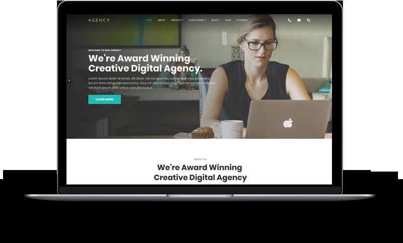 Agency Pro 1