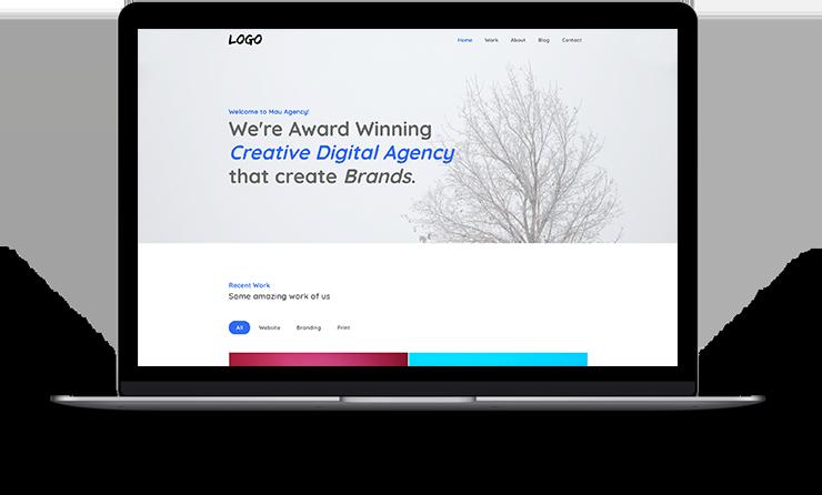 Agency 5