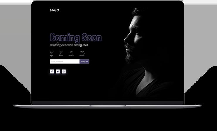 Coming Soon 4